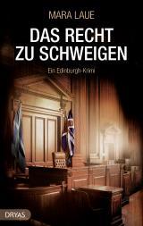 Cover-Bild Das Recht zu schweigen