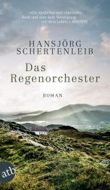 Cover-Bild Das Regenorchester