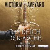 Cover-Bild Das Reich der Asche - Die dunkle Heldin