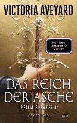 Cover-Bild Das Reich der Asche - Realm Breaker 1