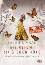 Cover-Bild Das Reich der Sieben Höfe 2 – Flammen und Finsternis, Band 2