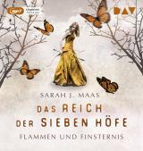Cover-Bild Das Reich der sieben Höfe – Teil 2: Flammen und Finsternis