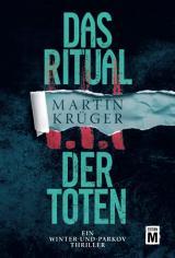 Cover-Bild Das Ritual der Toten