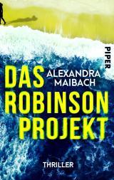 Cover-Bild Das Robinson-Projekt