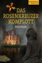 Cover-Bild Das Rosenkreuzer Komplott