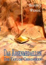 Cover-Bild Das Rosenmedaillon