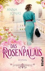 Cover-Bild Das Rosenpalais