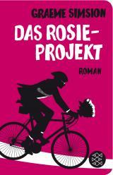 Cover-Bild Das Rosie-Projekt