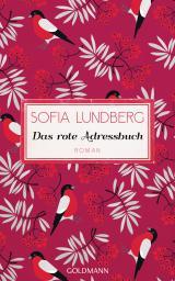 Cover-Bild Das rote Adressbuch