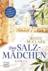 Cover-Bild Das Salzmädchen