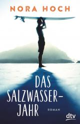 Cover-Bild Das Salzwasserjahr