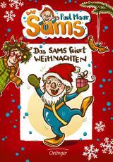 Cover-Bild Das Sams feiert Weihnachten