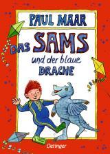 Cover-Bild Das Sams und der blaue Drache