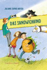 Cover-Bild Das Sandwichkind