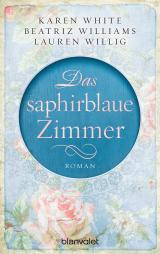 Cover-Bild Das saphirblaue Zimmer