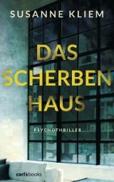 Cover-Bild Das Scherbenhaus