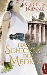 Cover-Bild Das Schicksal der Medica
