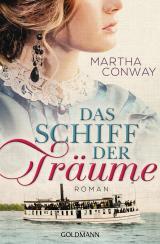 Cover-Bild Das Schiff der Träume