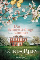 Cover-Bild Das Schmetterlingszimmer