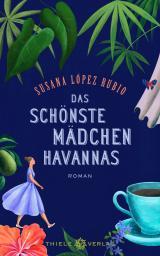 Cover-Bild Das schönste Mädchen Havannas
