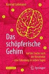 Cover-Bild Das schöpferische Gehirn