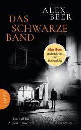 Cover-Bild Das schwarze Band