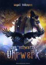 Cover-Bild Das schwarze Uhrwerk