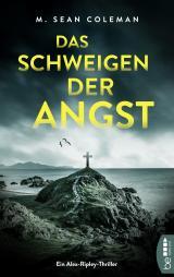 Cover-Bild Das Schweigen der Angst