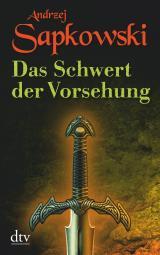 Cover-Bild Das Schwert der Vorsehung