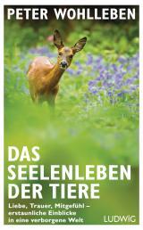 Cover-Bild Das Seelenleben der Tiere