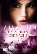 Cover-Bild Das Sehnen der Nacht