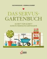 Cover-Bild Das Servus-Gartenbuch