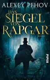 Cover-Bild Das Siegel von Rapgar