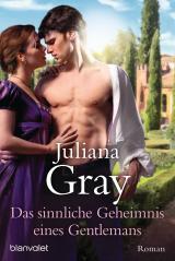 Cover-Bild Das sinnliche Geheimnis eines Gentlemans