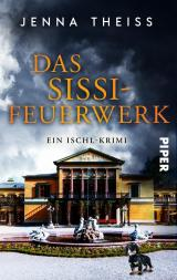 Cover-Bild Das Sissi-Feuerwerk