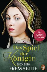 Cover-Bild Das Spiel der Königin
