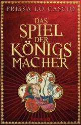 Cover-Bild Das Spiel der Königsmacher