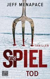 Cover-Bild Das Spiel - Tod