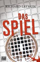 Cover-Bild Das Spiel