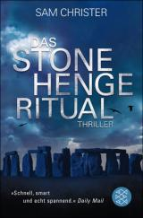 Cover-Bild Das Stonehenge - Ritual