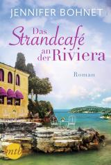 Cover-Bild Das Strandcafé an der Riviera