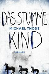 Cover-Bild Das stumme Kind