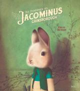 Cover-Bild Das Stundenbuch des Jacominus Gainsborough