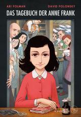 Cover-Bild Das Tagebuch der Anne Frank