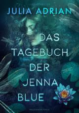 Cover-Bild Das Tagebuch der Jenna Blue