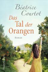 Cover-Bild Das Tal der Orangen