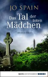 Cover-Bild Das Tal der toten Mädchen