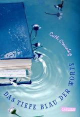 Cover-Bild Das tiefe Blau der Worte
