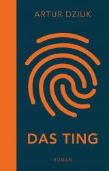 Cover-Bild Das Ting