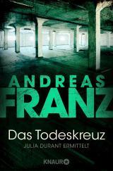 Cover-Bild Das Todeskreuz